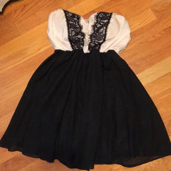 Charlotte Russe Dresses Formal Dress Poshmark